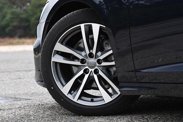 Audi A6 2019 7