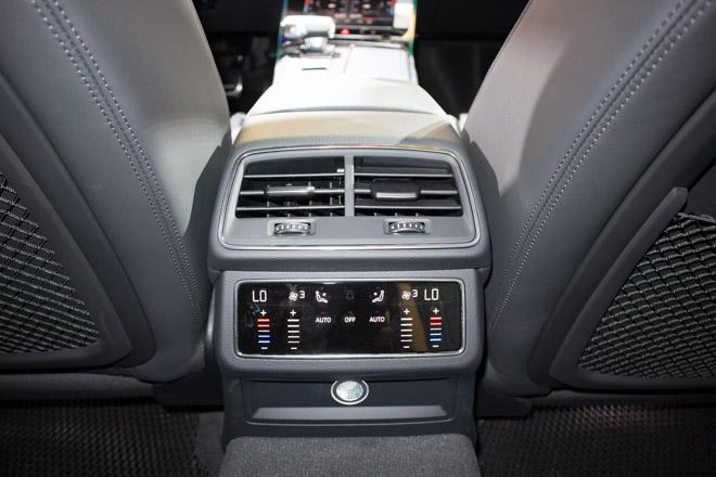 Audi A7 2019 5