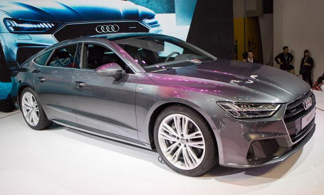 Audi A7 2019 9