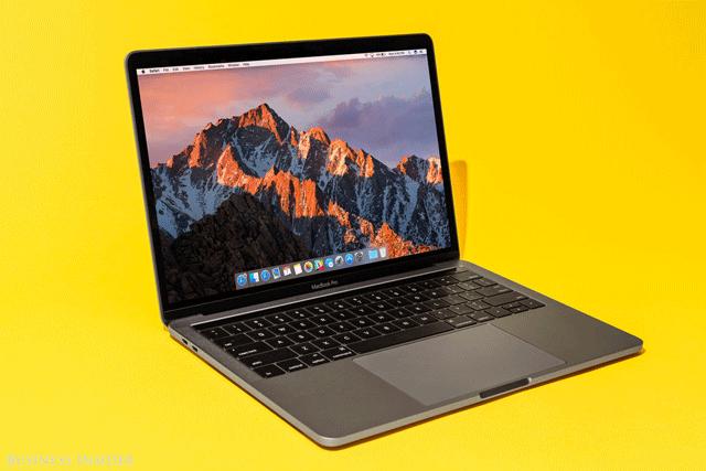 Sử dụng Apple Watch để mở máy tính Mac