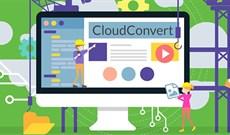 Cách đổi đuôi doc, docx sang PDF bằng Cloudconvert