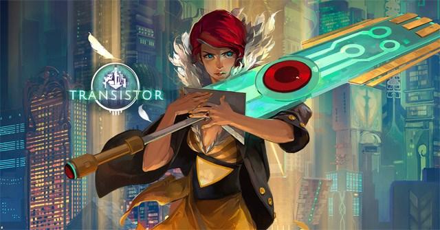 Mời tải Transistor, tựa game hành động nhập vai hấp dẫn giá 7,99USD, đang miễn phí