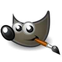 Cách xem danh sách Layers trong GIMP