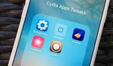 Cách xóa nhanh tweak như ứng dụng trên iPhone