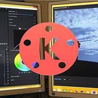 Cách chỉnh sửa video trên Android bằng Kinemaster