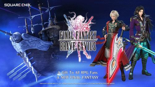 Trò chơi của Square Enix