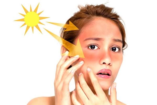 Tia UV cũng ẩn chứa nhiều tác nhân gây hại đến làn da và sức khỏe của con người