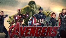 Cách hóa thân thành siêu anh hùng trong Avengers: EndGame