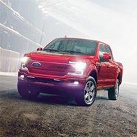Ford tiếp tục thể hiện tham vọng lớn trong thị trường xe điện