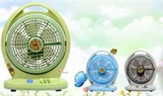 Quạt tản gió là gì? Có nên sử dụng quạt tản gió?