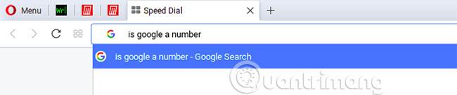 Cách thực hiện tìm kiếm trên Internet