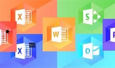 Cách thay đổi giao diện Microsoft Office
