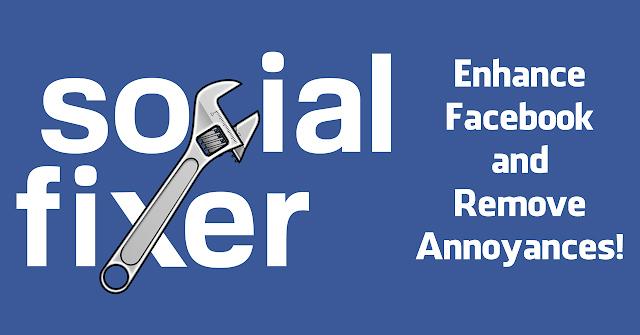 Cách ẩn quảng cáo Facebook, gọn giao diện bằng Social Fixer