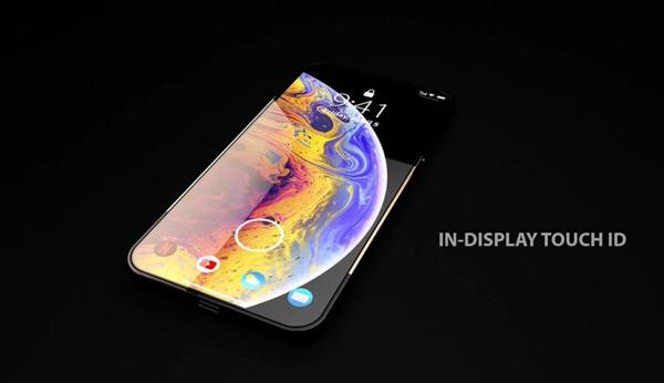 Concept về iPhone 11 Slide 6