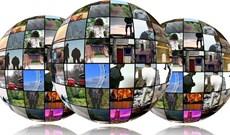 Cách tạo ảnh ghép hình cầu trong GIMP