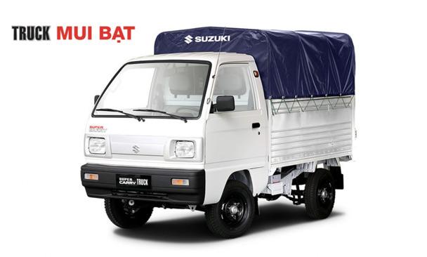 Xe tải Suzuki Carry Truck 10