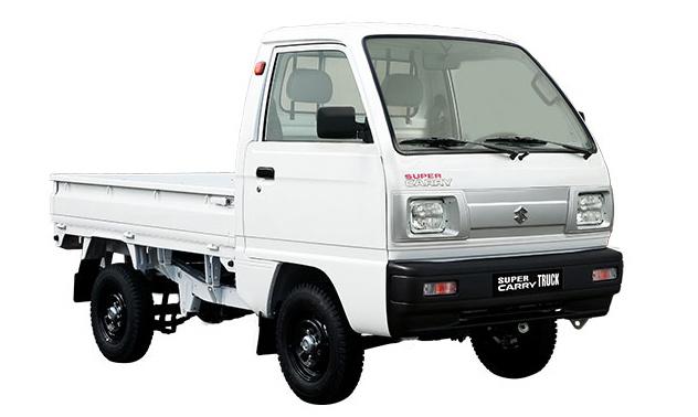 Xe tải Suzuki Carry Truck 2