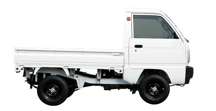 Xe tải Suzuki Carry Truck 3