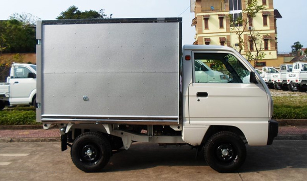 Xe tải Suzuki Carry Truck 6