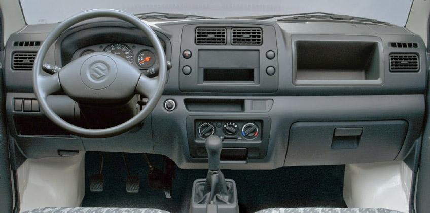 Xe tải Suzuki Carry Pro 10