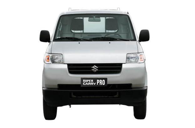 Xe tải Suzuki Carry Pro 1