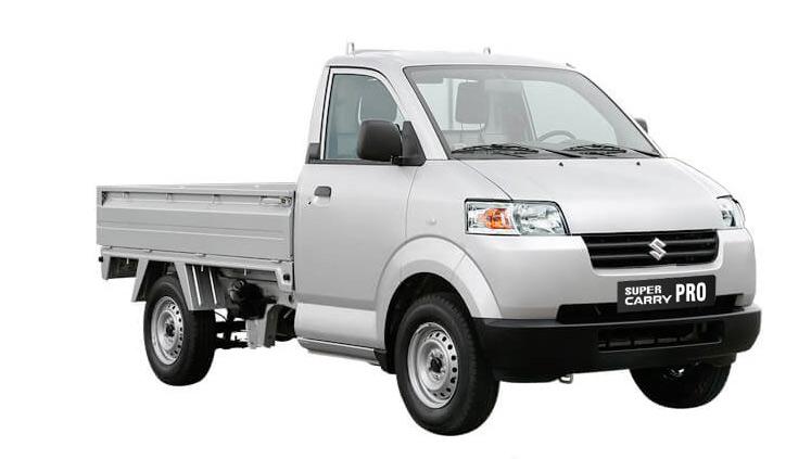 Xe tải Suzuki Carry Pro 2