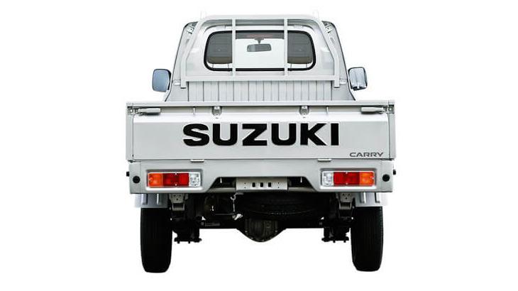 Xe tải Suzuki Carry Pro 5