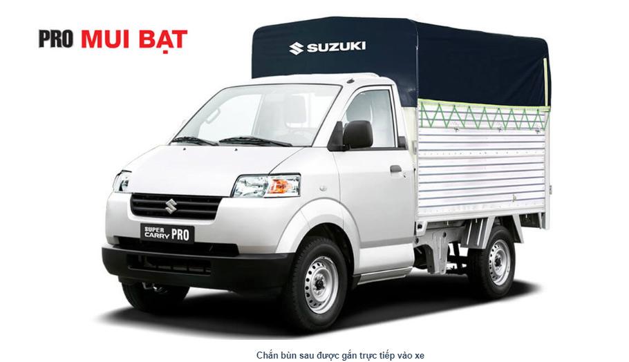 Xe tải Suzuki Carry Pro 7