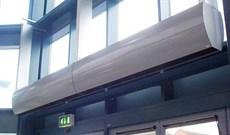 Địa chỉ uy tín bán quạt cắt gió, quạt chắn gió tại Hà Nội, TPHCM