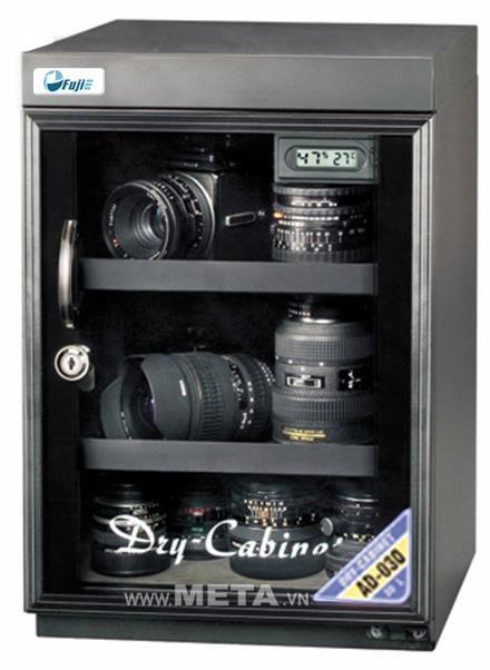 Tủ chống ẩm Fujie AD030 (30 lít)