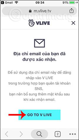 Hướng dẫn tạo tài khoản V LINE - Ảnh minh hoạ 16