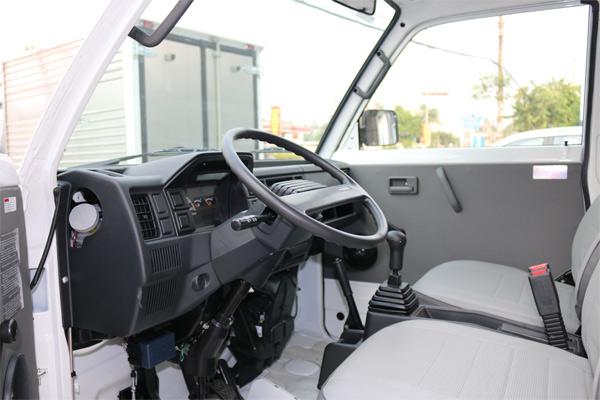 Xe tải Suzuki Carry Van 11