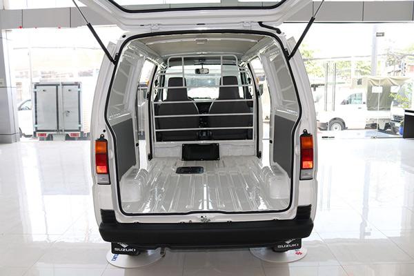 Xe tải Suzuki Carry Van 12
