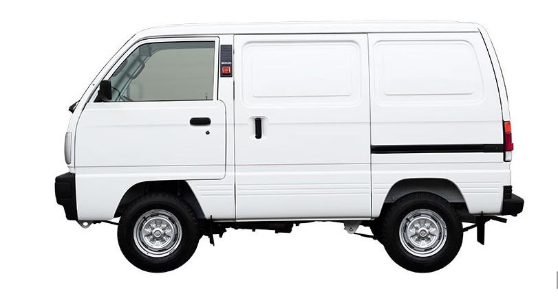 Xe tải Suzuki Carry Van 3