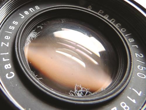 Độ ẩm - yếu tố ảnh hưởng đến tuổi thọ máy ảnh
