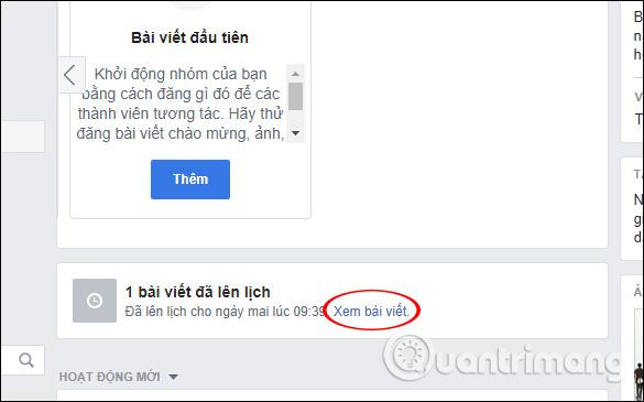 Cách hẹn giờ đăng bài trên Facebook Group - Ảnh minh hoạ 14