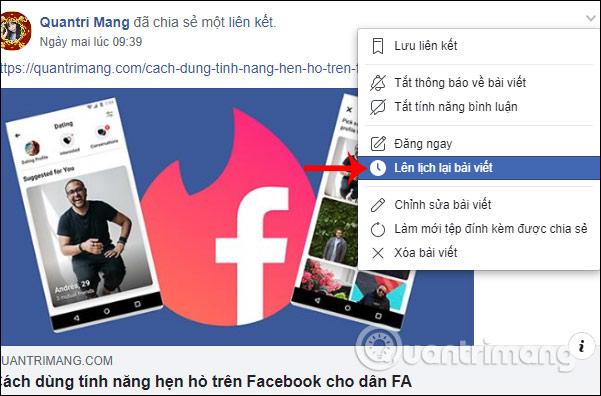 Cách hẹn giờ đăng bài trên Facebook Group - Ảnh minh hoạ 16