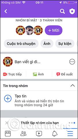 Cách hẹn giờ đăng bài trên Facebook Group - Ảnh minh hoạ 4