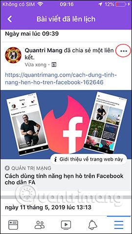 Cách hẹn giờ đăng bài trên Facebook Group - Ảnh minh hoạ 9