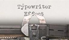 Cách tạo hiệu ứng đánh máy chữ trong PowerPoint