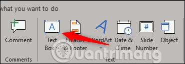 Cách tạo hiệu ứng đánh máy chữ trong PowerPoint - Ảnh minh hoạ 9