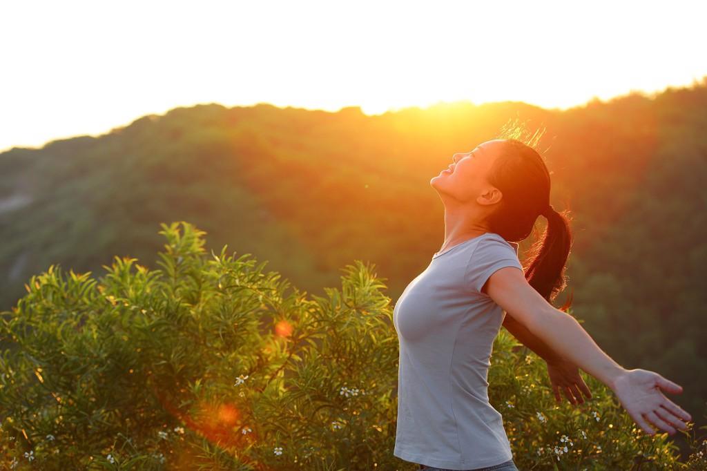 Tia hồng ngoại xa - ánh sáng của sức khỏe và cuộc sống