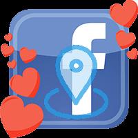 Cách thay đổi vị trí hẹn hò Facebook