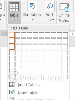Cách tạo Resume trong Microsoft Word - Ảnh minh hoạ 13