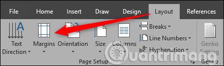 Cách tạo Resume trong Microsoft Word - Ảnh minh hoạ 4