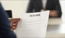 Cách tạo Resume trong Microsoft Word