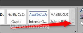 Cách tạo Resume trong Microsoft Word - Ảnh minh hoạ 8