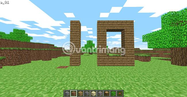Cách chạy Minecraft miễn phí trên trình duyệt