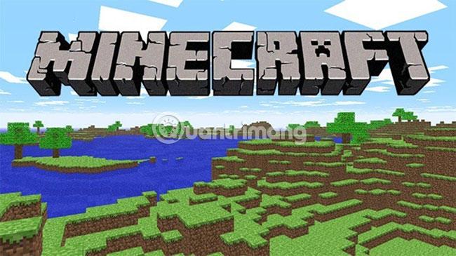 Minecraft cổ điển là một cái gì đó của một câu chuyện trò chơi