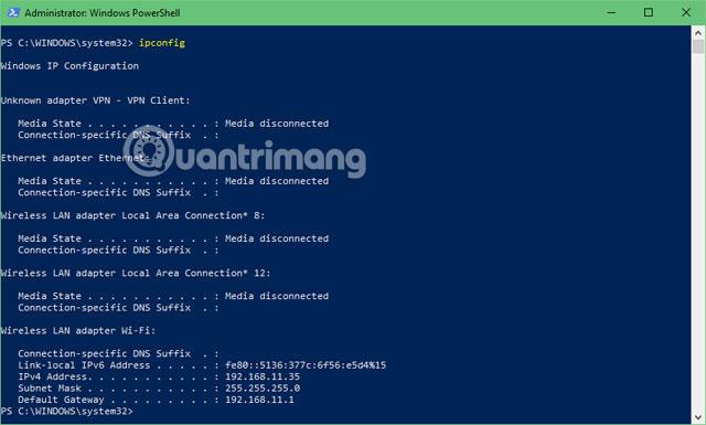 Tổng hợp lỗi không vào được mạng và cách sửa lỗi trên máy tính - Ảnh minh hoạ 11